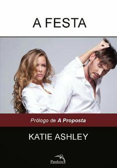 Extra da Série A Proposta de Katie Ashley já disponível @EditoraPandorga @Katie Ashley ~ Clã dos Livros