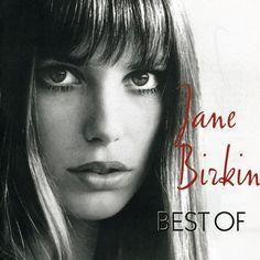 J Birin - Best Of (cd) Gainsbourg Birkin, Serge Gainsbourg, Andrew Birkin, Evil Under The Sun, Jane Birkin Style, French Pop, Charlotte Gainsbourg, Pretty Photos, Her Music