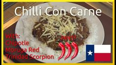 How to Cook Fiery Hot Chilli Con Carne