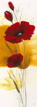Kunstdruck Poster: Isabelle Zacher-Finet, Liberté III