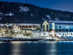 Fru Haugans Hotel in Mosjøen