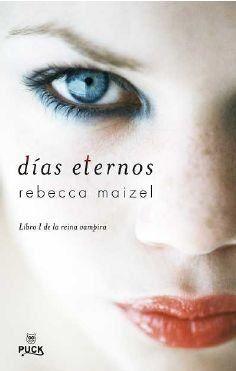 Días eternos, Vol. 1 (Avalon) de Rebecca Maizel https://www.amazon.es/dp/8496886247/ref=cm_sw_r_pi_dp_yTMxxbFD28C8H