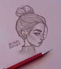 Cutie 💜 ❤ art & stuff □, 2019 drawings, pencil drawings ve a Hipster Drawings, Bff Drawings, Tumblr Drawings, Cool Art Drawings, Pencil Art Drawings, Amazing Drawings, Cartoon Drawings, Easy Drawings, Girl Drawing Sketches