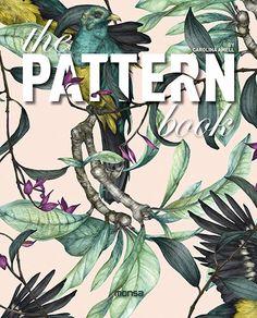The Pattern Book | Instituto Monsa de Ediciones