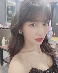 Find images and videos about kpop, twice and momo on We Heart It - the app to get lost in what you love. Nayeon, Kpop Girl Groups, Korean Girl Groups, Kpop Girls, Tzuyu And Sana, Rapper, Twice Group, Jihyo Twice, Hirai Momo