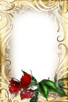 Christmas background Frame Border Design, Page Borders Design, Photo Frame Design, Flower Background Images, Flower Backgrounds, Wallpaper Backgrounds, Birthday Background Design, Christmas Background, Disney Frames