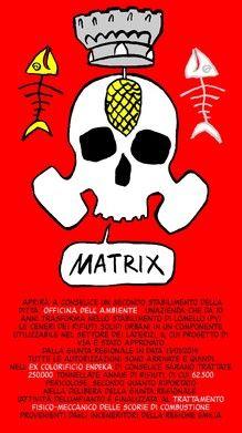 No Matrix, Conselice