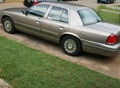 2003 Ford Crown Victoria (bham): QR Code Link to This Post Clean as hell Ford crown vic. The has give or take 65000 miles on second motor.…