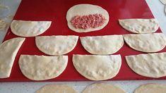 Merhabalar.Yıllardır yaptığım ve yiyen herkesten tam not alan çi börek tarifimi mutlaka denemenizi tavsiye ediyorum. Çok beğeneceğinize eminim. Denerseniz ge... Beef Casserole Recipes, Meat Recipes, Fall Recipes, Easy Delicious Recipes, Yummy Food, Turkish Recipes, Ethnic Recipes, Turkish Breakfast, Breakfast Items