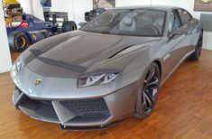 Lamborghini Aventador, Ferrari, First Car, Cars And Motorcycles, Luxury Cars, Vehicles, Sports, Museum, Cars
