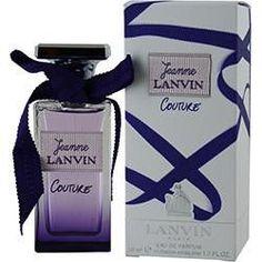 Jeanne Lanvin Couture By Eau De Parfum Spray 1.7 Oz