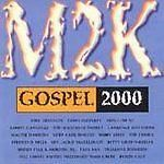 M2K Gospel 2000 by Various Artists (CD, 2 Discs, GospoCentric)