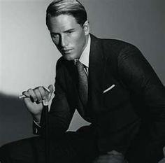 Luke Flynn Model/Actor - Grandson of Errol Flynn and Patrice Wymore