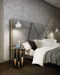 Hanna is a vintage pendant lamp that provides abundant light while adding style. This copper pendant lamp is great as a bathroom or as bed reading light