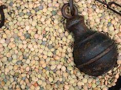 L'antica lenticchia di Onano, dal Medio Oriente alla Tuscia. #AnticaLenticchiaDiOnano, #ArcaDelGusto, #AziendaAgricolaBiologicaMarcoCamilli, #FondazioneSlowFood, #Legumi, #Tuscia http://eat.cudriec.com/?p=765