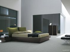 Mindblowing contemporary bedroom ideas | Ideas | PaperToStone