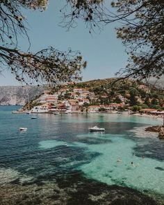 >>>Cheap Sale OFF! >>>Visit>> Kefalonia was full of surprises and little gems! Places Around The World, Oh The Places You'll Go, Places To Travel, Travel Destinations, Places To Visit, Around The Worlds, Greece Destinations, Travel Aesthetic, Travel Goals