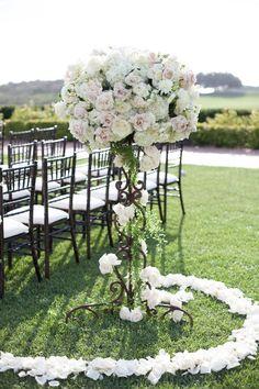 Beautiful flower arrangement   Cami Jane Photography