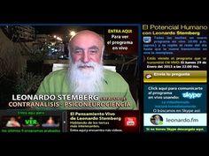 El Potencial Humano con Leonardo Stemberg (26 de Febrero)
