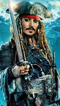 Jack Sparrow is hilarious in that he is is super clever but also kind of an idiot. The Pirates, Pirates Of The Caribbean, Captain Jack Sparrow, Jack Sparrow Funny, Lee Arenberg, Johnny Depp Personajes, Jack Sparrow Wallpaper, Hollywood Action Movies, Johnny Depp Characters