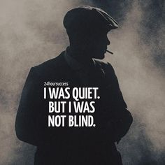 Inspirational Positive Quotes :I was quiet but I was not blind.nice Inspirational Positive Quotes :I was quiet but I was not blind. Frases Gangster, Gangster Quotes, Best Joker Quotes, Badass Quotes, Best Quotes, Inspirational Speeches, Short Inspirational Quotes, Motivational Quotes, Hustle Quotes