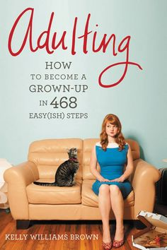 Bookshelf: 5 Personal Finance Books You Need to Read in Your 20s | Adulting: How to Become a Grown-up in 468 Easy(ish) Steps
