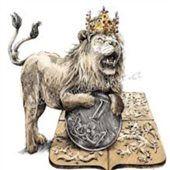 Pexeso: Lucembrukové-Jagellonci Middle Ages History, Montessori, Lion Sculpture, Statue, Art, History, Art Background, Kunst, Gcse Art