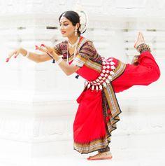 Odissi performance by Shipra Mehrotra