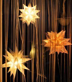 Origami - Bascetta Star