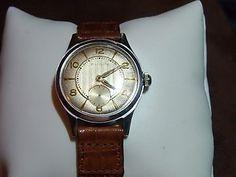 Working men's vintage watch