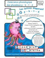 Jeux de conscience phonologique et de compréhension de texte pour les ateliers. Efficace!