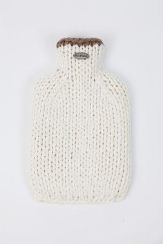 Wärmflasche CALORE - MESH' made