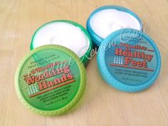 O'Keefe's Working Hands & Feet Cream Product Review