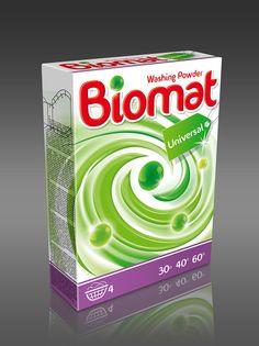 Biomat universal #biomat #praciprasok #washingpowder