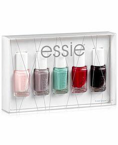 Essie Nail Care At Kohls