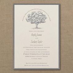 Sustaining Love - Layered Invitation    | 40% OFF  |  http://mediaplus.carlsoncraft.com/Wedding/Wedding-Invitations/3254-TWSN33574C-Sustaining-Love--Layered-Invitation.pro