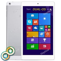 "Presell TECLAST X80h 8"" IPS Screen Windows 8.1 Android 4.4 Dual OS Z3735 2GB 32G Tablet PC w/ Bluetooth 4K ETC-366589"