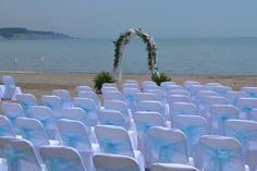 Looking for a beach location for your wedding.try Port Stanley's Little Beach, who wouldn't want this amazing background for their wedding? Something Borrowed Rentals Beautiful Wedding Venues, Cool Backgrounds, Bffs, The Borrowers, Beach, Amazing, Home Decor, Homemade Home Decor, The Beach