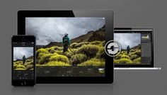 Adobe Photoshop Lightroom Mix for iPhone and iPad now available