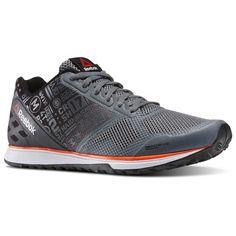 Reebok V71908 CROSSTRAIN SPRINT 2.0 Gri Erkek Yürüyüş Koşu Ayakkabısı
