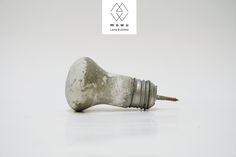 2( 水泥燈泡-掛勾) MOWU studio /lamp/concrete/水泥/吊燈/wooDen/燈具/lightball/手做https://www.facebook.com/mowu2014