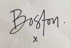 so much love to boston right now...4.15.13