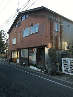 楢山古川新町