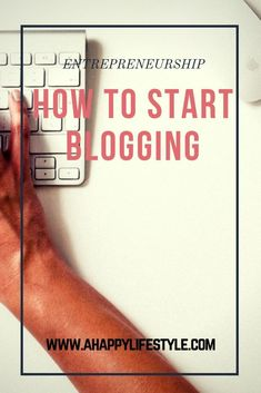 Starting your blog is not a difficult task so if you do not know how to start a blog, then don't worry about it. With the assistance of this article, you can create your blog without any technical experience. But before that let we discuss the reasons for Social Media Trends, Social Networks, Social Media Marketing, Digital Marketing, Make Money Blogging, Way To Make Money, Blogging Ideas, How To Start A Blog, Affiliate Marketing