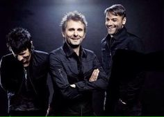 Congratulations to your Grammy!! Muse - Drones  Great Album, great band. I can't wait for the next concert :):)