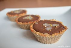 Fotorecept: Clean Eating Recipes, Healthy Eating, Muffin, 20 Min, Sweet Recipes, Food And Drink, Xmas, Sweets, Breakfast
