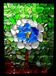 sea glass picture . | Flickr - Photo Sharing!