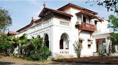 Old Bell Guset House - Surendranagar