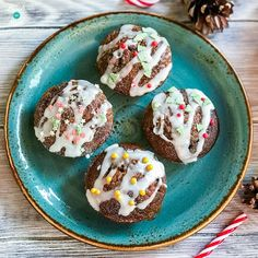 Low Syn Christmas Cakes | Slimming World