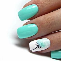 100 amazing acrylic coffin nail design ideas Page 102 of 106 Inspiration Diary Coffin nails designs Best Acrylic Nails, Summer Acrylic Nails, Pastel Nails, Classy Nails, Stylish Nails, Swag Nails, My Nails, Nagellack Design, Beach Nails